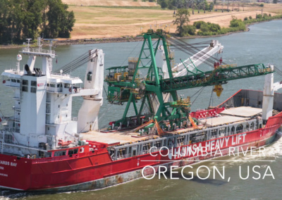 columbia river transport july 2015