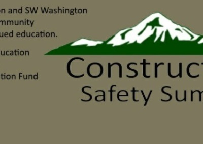 GEW Partner Clark Vermillion Chairman of the Construction Safety Summit